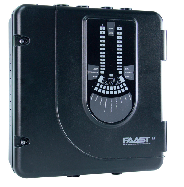 Honeywell-Faast LT-200